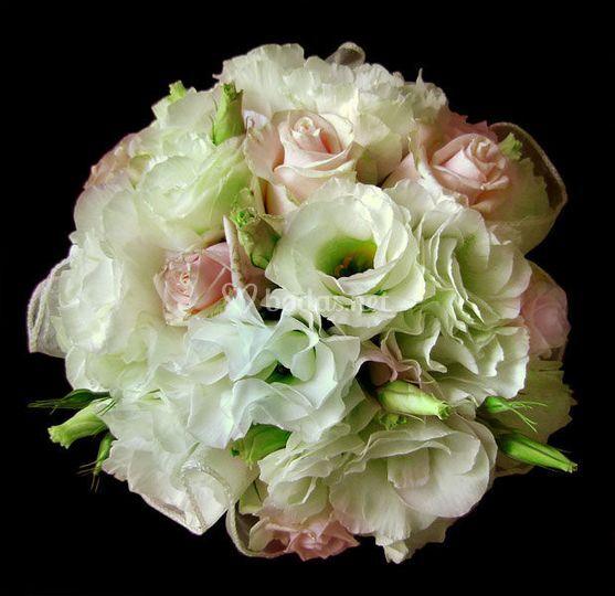 Ramos de novia - Floristerías