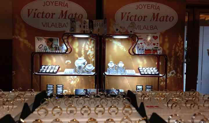 Victor Mato