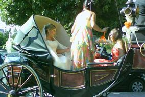Carruajes para boda