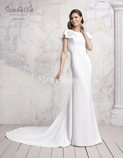 Vestido Isabella by Raffaello