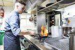 Cocina de cercania y proxímdad