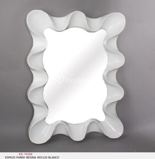 Espejo de diseño en goyart