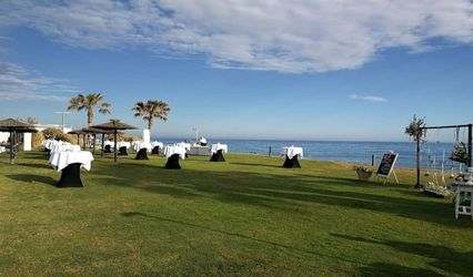 Impressive Playa Granada 1