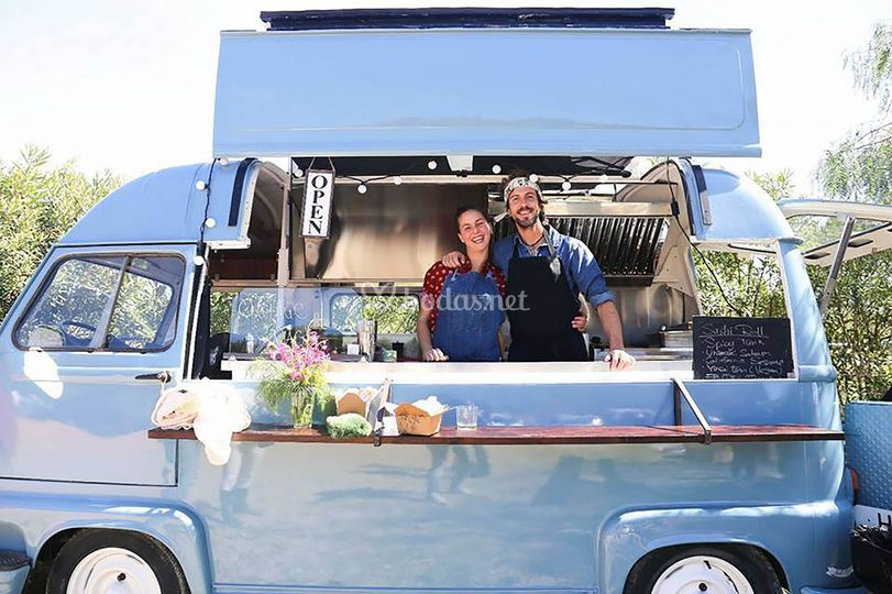 Camàlic Food Truck