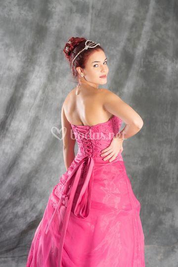 Color para novias
