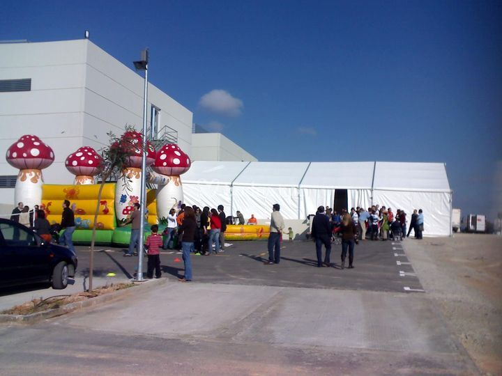 Fiestas para empresas