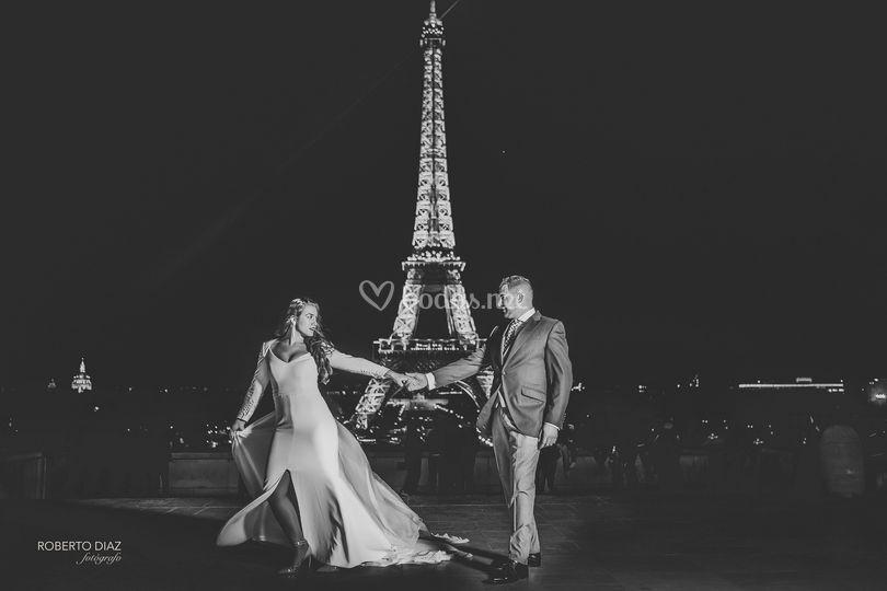 Paris ciudad del amor