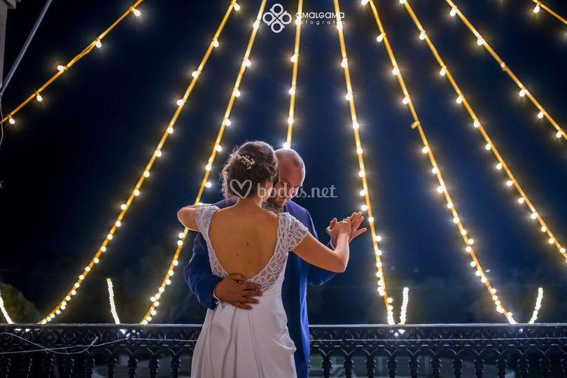 Bailamos de Amalgama Fotografía