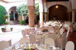 Celebración boda en los Claustros