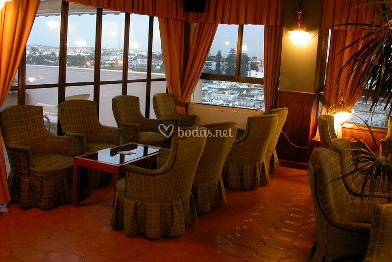 Salon Hotel Guadalquivir