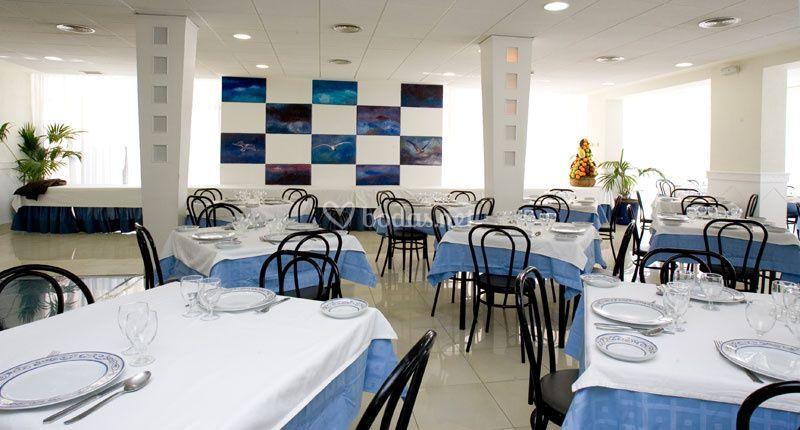 Restaurante Hotel Guadalquivir