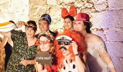 Elena CH Photo & Video - Fotomatón 1