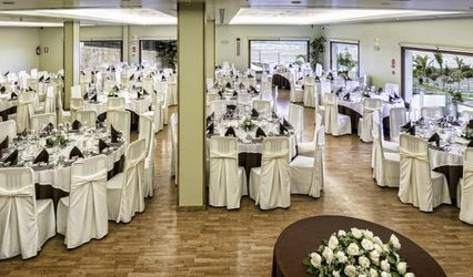Restaurante Balcobo 1