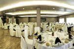 Panorámica del salón