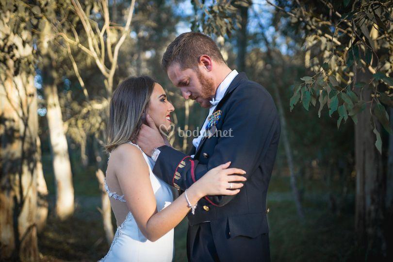 Película de boda