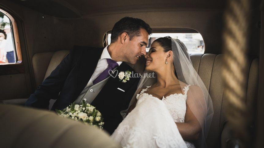 Hacemos la película de tu boda