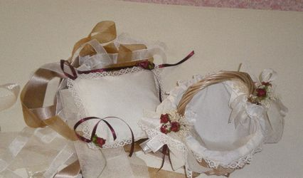 Ciceronia detalles de boda