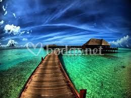 Lugares preciosos
