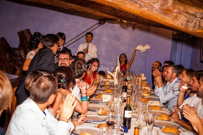 Restaurante Zintziri Errota