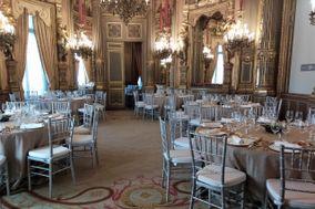 Palacio de Linares - Life Gourmet Catering