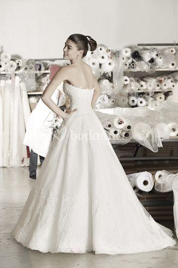 Vestidos de novia low cost zaragoza