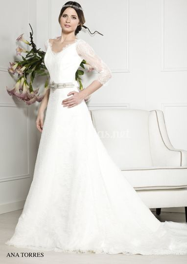 Vestidos de novia jaen