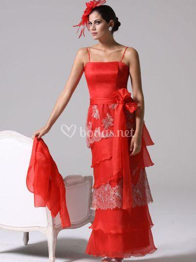 Alquiler de vestidos para bodas en jaen