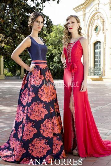 Alquiler de vestidos de madrina sevilla