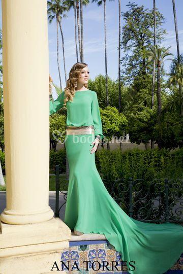 Alquiler vestido novia almeria