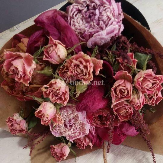 Ramo Flores 1