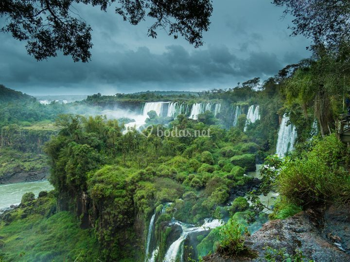 Descubrir Iguazú