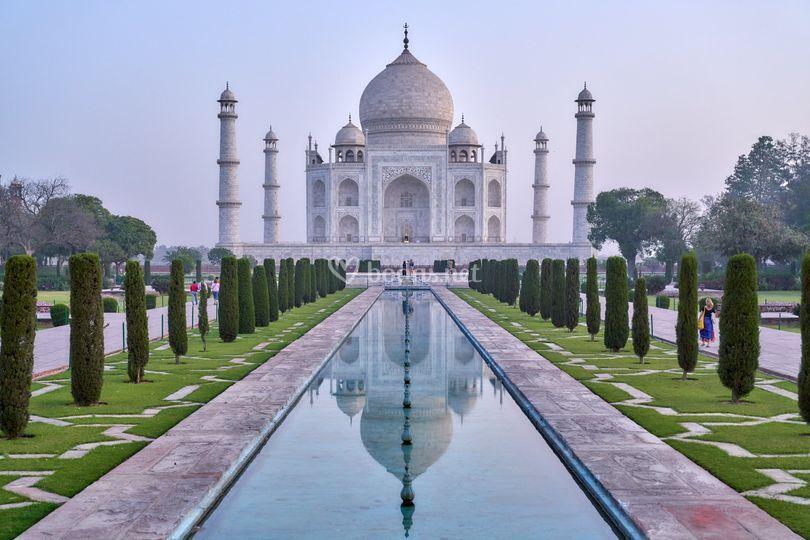 Conocer La India
