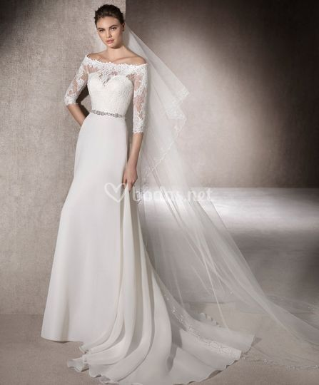alquiler alquiler vestidos collado villalba novia vestidos r8rwv