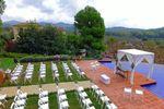 Ceremonia en la piscina