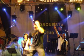 Orquesta Club Latino