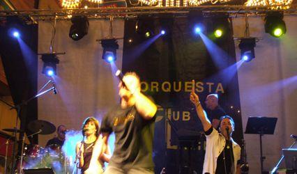 Orquesta Club Latino 1
