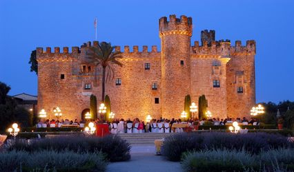 El Castillo de la Arguijuela 1