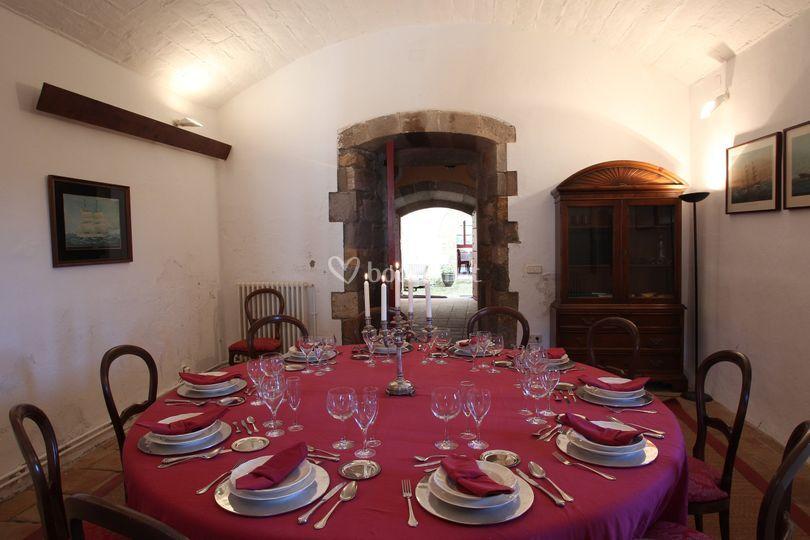 Castell de Sant Mori