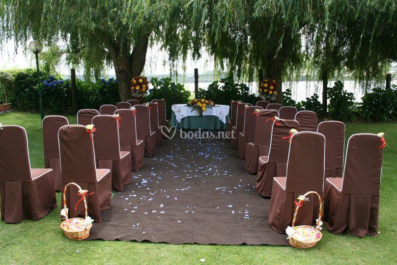 Ceremonia Sauces