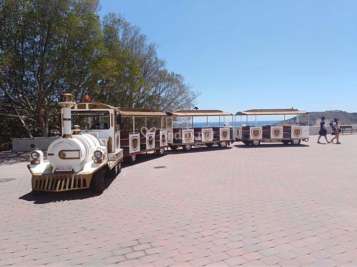 Tren Almirante