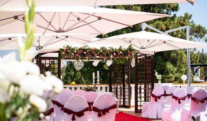 TreeTops Restaurant El Chaparral 1