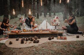 Daniela Henao Weddings