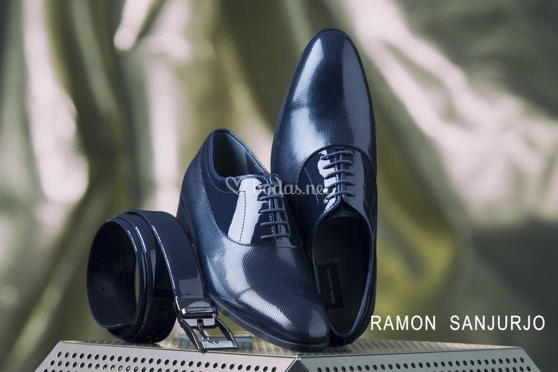 Ramón Sanjurjo 2019