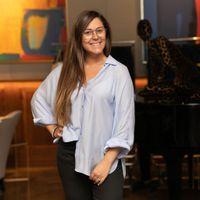 Carla Torrent Gonzalez