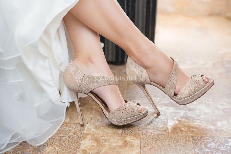 Pasión y elegancia magrit