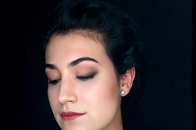 Mayte González Makeup