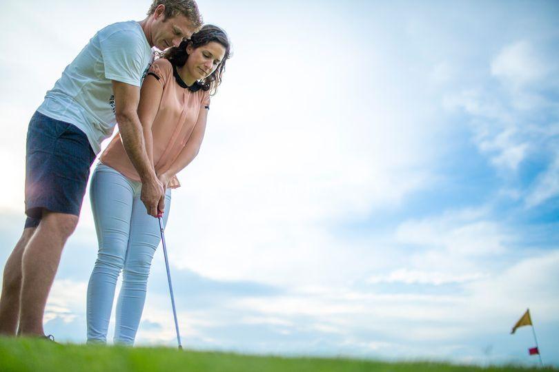 Preboda golf