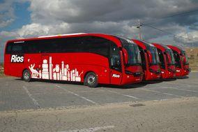 Selecta Bus - Grupo Autocares Rios