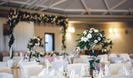 Neena Davis Weddings&Events 1