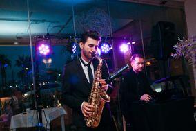 Pablo Leoncio -  Saxofonista